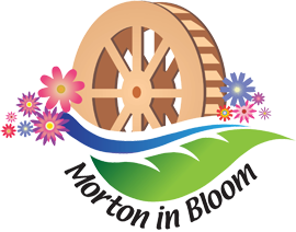 Morton-in-bloom