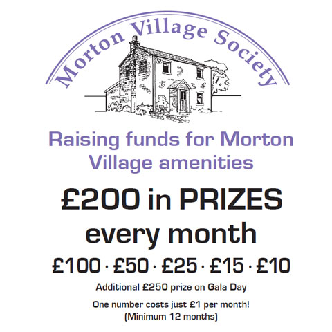 Morton Village Lottery